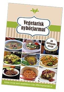 Vegetarisk nybörjarmat