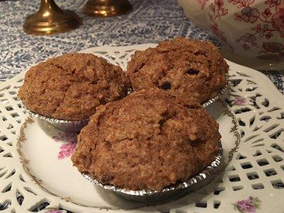 Kanadensiska muffins