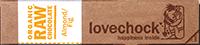 Lovechock energy bars